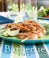 Barbecue Bible - Penguin Books