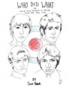 Who Did What: The Audio and Visual Documents of the Who Volume 1 1964-1970 - Scott Parker