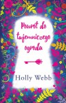 Powrot do tajemniczego ogrodu - Holly Webb