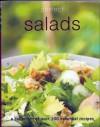 Perfect Salads (Love Food) - Parragon
