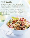 The Woman's Day Everyday Cookbook: 365 Tasty Recipes and Monthly Menus for the Whole Year - Woman's Day Magazine