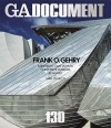 Ga Document 130: Frank O Gehry (special Feature) - edited