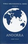 Andorra - Barry Taylor
