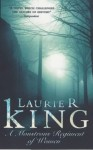 A Monstrous Regiment of Women - Laurie R. King