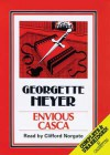 Envious Casca - Clifford Norgate, Georgette Heyer