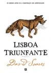 Lisboa Triunfante (capa da raposa) - David Soares