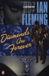 Diamonds are Forever: James Bond 007 - Ian Fleming
