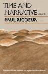 Time and Narrative, Volume 1 (Time & Narrative) - Paul Ricoeur, Kathleen McLaughlin, David Pellauer
