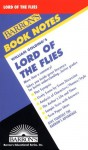 Lord of the Flies - Barron's Book Notes, William Golding, Michael Spring