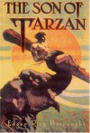 The Son of Tarzan - Edgar Rice Burroughs, J. Allen St. John