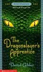The Dragonslayers Apprentice - David Calder, Stieg Retlin