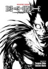 Death Note, Volume 1 (Collector's Edition) - Tsugumi Ohba, Takeshi Obata
