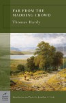 Far From the Madding Crowd - Thomas Hardy, Jonathan A. Cook