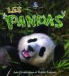 Les Pandas (Le Petit Monde Vivant) - John Crossingham, Bobbie Kalman, Marie-Josee Briere