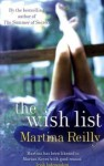 The Wish List - Martina Reilly