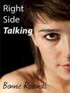 Right Side Talking - Bonnie Rozanski