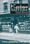 Kembara Sastera Nisah Haron : United Kingdom & Dublin - Nisah Haji Haron