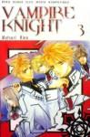 Vampire Knight, Vol. 3 - Matsuri Hino