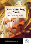 Keyboarding Pro 4 Software: 1 Year, 1user - Susie H. VanHuss, Connie M. Forde, Donna L. Woo, Van Huss