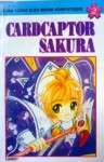 Cardcaptor Sakura Vol. 2 - CLAMP