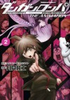 Danganronpa: The Animation Volume 2 - Spike Chunsoft, Takashi Tsukimi, Takashi Tsukimi
