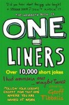 The Mammoth Book of One-Liners. by Geoff Tibballs - Geoff Tibballs