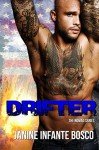 Drifter (The Nomad Series Book 1) - Janine Infante Bosco