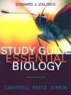Essential Biology Study Guide - Edward Zalisko, Jane B. Reece