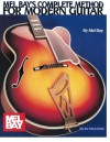 Mel Bay's Complete Method for Modern Guitar (Mb93396) - Mel Bay