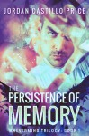 The Persistence of Memory - Jordan Castillo Price