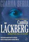 Księżniczka z lodu - Camilla Läckberg, Sawicka Inga