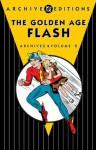 The Golden Age Flash Archives, Vol. 2 - Gardner F. Fox, Everett E. Hibbard, Hal Sharp