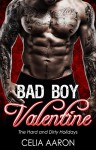 Bad Boy Valentine: The Hard and Dirty Holidays - Celia Aaron