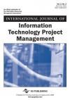 International Journal of Information Technology Project Management, Vol. 2, No. 2 - John Wang