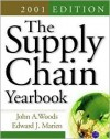 The Supply Chain Yearbook, 2001 Edition - John Woods, Edward Marien