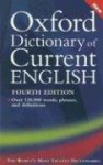 Oxford Dictionary of Current English - Catherine Soanes, Oxford University Press, Sara Hawker