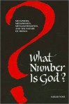 What Number Is God? - Sarah Voss