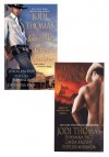 Give Me a Texas Outlaw Bundle with Give Me a Cowboy - Linda Broday