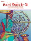 Sacred Duets for All: Horn in F (Sacred Instrumental Ensembles for All) - William Ryden
