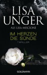Im Herzen die Sünde: Thriller - Lydia Strong 1 (German Edition) - Lisa Unger, Eva Bonné