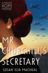 Mr Churchill's Secretary - Susan Elia MacNeal