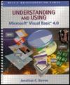 Understanding & Using MS Visual Basic - Jonathan C. Barron, Barron