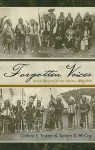 Forgotten Voices: Death Records of the Yakama, 1888-1964 - Clifford E. Trafzer, Robert McCoy