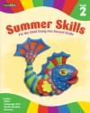 Summer Skills: Grade 2 (Flash Kids Summer Skills) - Flash Kids Editors