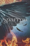 Sparrow - L.J. Shen, Sofie Hartley, Karen Dale Harris