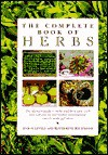 Herbal Pleasures: Cooking & Crafts/How to Use Herbs in the Home, With over 120 Original Recipes, Decorations, Gifts and Bathtime Preparations - Katherine Richmond