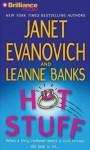 Hot Stuff - Janet Evanovich, Lorelei King, Leanne Banks