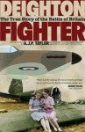 Fighter: The True Story of the Battle of Britain - William Collins