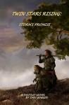 Twin Stars Rising: Storm's Promise - Dan Goggin