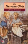 The Herring Girls (Red Fox Older Fiction) - Theresa Tomlinson, Frank Meadow Sutcliff